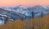 Utah - Maple Mountain Majesty