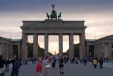 Prague and Berlin