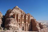 The Ad-Deir Monastery