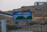 Off to the Dead Sea for a dip -- 390 meters below sea level, and no scuba gear!