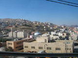 Typical town view -- this is Petra.