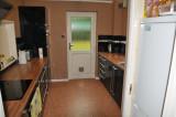 I got a new kitchen