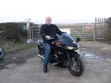 John on Honda DN-01