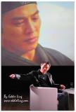 CNN Interview with Jet Li