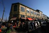 Marché de Valparaiso