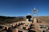 Chapelle à ciel ouvert, vallées Calchaqui