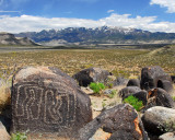 2010-06-Open-Pictoglyph_and_Mountain