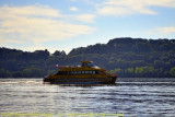 New York Water Taxi Ed Rogowsky