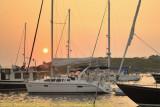 Cuttyhunk Sunset