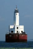 Cleveland Ledge Light