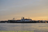 West End Cape Cod Canal Port Control