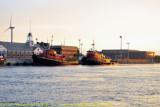 West End CCC Port Control