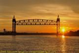 Cape Cod Canal RR Bridge