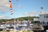 Marina and Docks