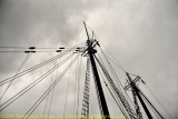 The Masts of Roseway