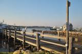 Cuttyhunk Docks