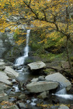 Cowshed Falls