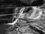 Robert Treman Park Lucifer Falls