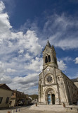 L'eglise de Tocane - Tocane's church