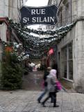 rue St Silain