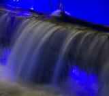 lumiere et eau