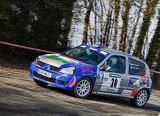 Rallye de Dordogne edition 2010