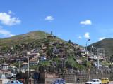 Lima to Cusco Mar 22, 2008