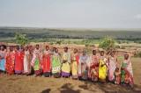 Serengeti to Maasai Mara, June 6, 2006