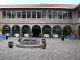 Cusco March 25, 2008