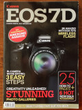 CANON EOS 7D DIGITAL SLR HANDBOOK. Published by Reader's Digest Asia Pte. Ltd. and Canon Inc. (ISBN 978-962-258-389-4), this guidebook features the work of selected Asian photographers.  In addition to Lester Ledesma's 7D samples, photos by two other Filipino shutter-clickers are included - John Chua (aerial, industrial and advertising) on pages 120 - 123, and Romy Ocon (wild birds) on pages 124-127.  Thanks to fellow Filipino photographer-writer Lester Ledesma for the write-up. :)