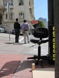 Chair 125