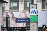 Victoria's Secret on Broadway