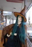 Diner Witch