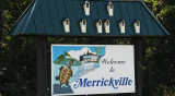 Shops, Signs, Windows, Doors & Locks of Merrickville