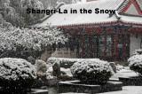 Shangri-La in the Snow