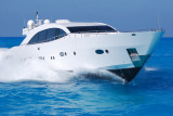 Super Cool Yacht!