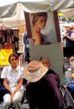 The Subject & The Artist, Paris 1999