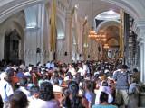 huge mass