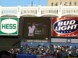 Yankees introductions
