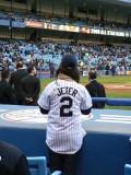A Derek Jeter fan