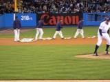 Tigers - Yankees April 29, 2008
