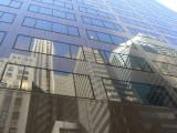 Midtown Manhattan reflections