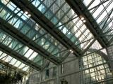 Atrium behind Trump Tower