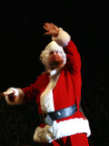 Santa, directing