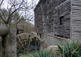 OLD MILL WATER WHEEL - ISO 80