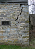 OLD MILL - SERIOUS STRUCTURAL ISSUES - ISO 80