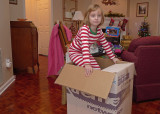 WHY DO WE BUY EXPENSIVE CHRISTMAS PRESENTS?