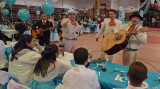 QUINCEANERA MARIACHI BAND  -  ISO 800