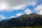 December 2009 - January 2010:  Oahu