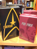 Trekkie Mating Accoutrements